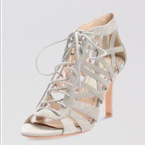 Pour la Victoire Charlize Dress Sandals